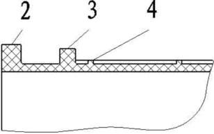橡胶输送带加强筋局部防大图